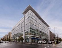 Serviced Office Space, Virual Office and Meeting Room in Washington, DC