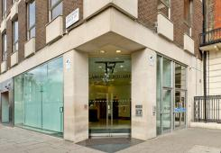 Serviced Office Space, Virual Office and Meeting Room in London Mayfair
