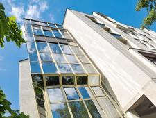 Serviced Office Space, Virual Office and Meeting Room in Nantes