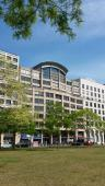 Serviced Office Space, Virual Office and Meeting Room in Berlin
