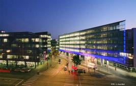 Serviced Office Space, Virual Office and Meeting Room in Vienna