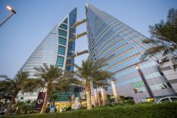 Serviced Office Space, Virual Office and Meeting Room in Manama