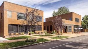 Serviced Office Space, Virual Office and Meeting Room in Denver, CO