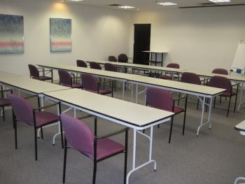 Turnkey Florence Conference Room