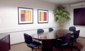 This Bellevue Office Has Nice Board Rooms and Meeting Rooms