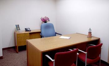 Ready To Go Office Space Bellevue