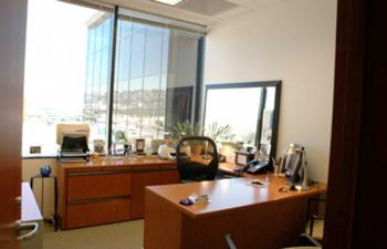 Turnkey Office in Beverly Hills - Fully Equipped