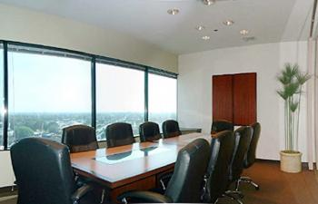 This Huntington Beach Office Has Nice Board Rooms and Meeting Rooms
