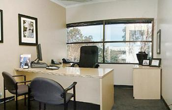 Ready To Go Office Space Irvine
