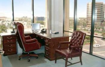 Turnkey Office in Irvine - Fully Equipped