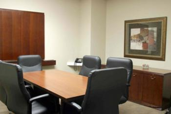 This San Diego Office Has Nice Board Rooms and Meeting Rooms