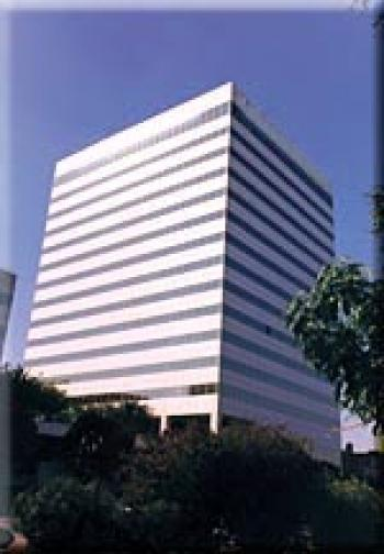 Sherman Oaks  Offices - Building Exterior