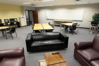 Turnkey Portage Conference Room