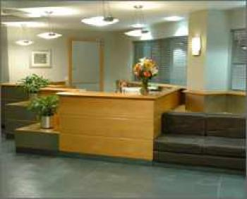 Entrance Lobby - White Plains Office Space