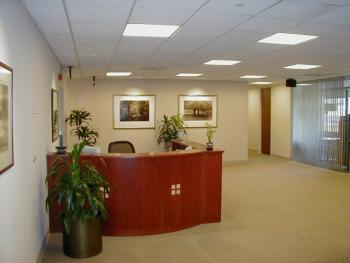 Comfortable Entrance Lobby - Office in Stamford