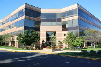 Malvern Office Space - Exterior