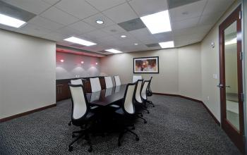 Turnkey Washington Conference Room