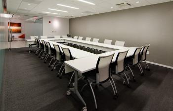 Stylish Conference and Meeting Rooms in Washington