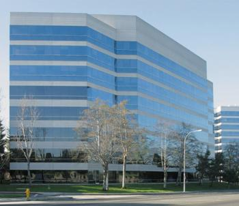 Culver City  Offices - Building Exterior