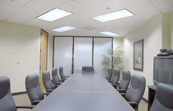 Stylish Conference and Meeting Rooms in Los Angeles