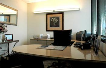 Turnkey Office in Pasadena - Fully Equipped