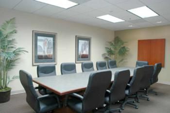 Turnkey Manhattan Beach Conference Room