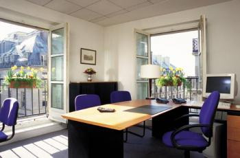 Turnkey Office in Paris - Fully Equipped