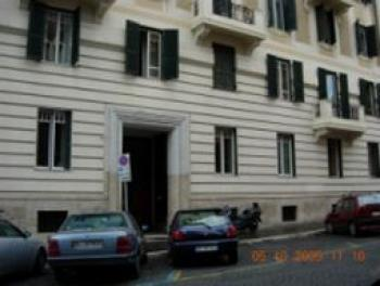 Rome Office Space - Exterior