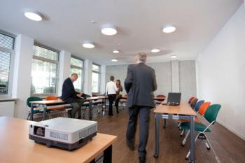 Stylish Conference and Meeting Rooms in Cologne