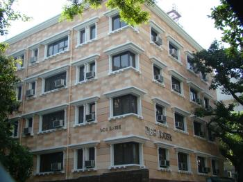 Exterior - Kolkata Office Space