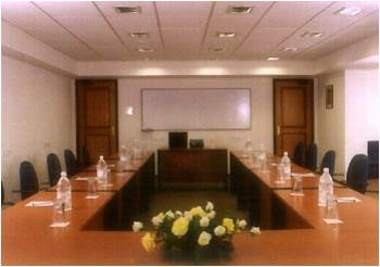 Turnkey Mumbai Conference Room