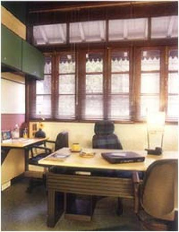 Turnkey Office in Mumbai - Fully Equipped