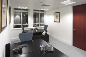 Ready To Go Office Space London West End
