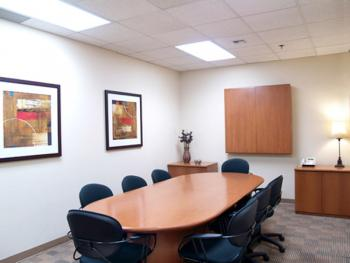 This Bothell Office Has Nice Board Rooms and Meeting Rooms