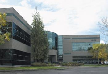 Bothell  Offices - Building Exterior
