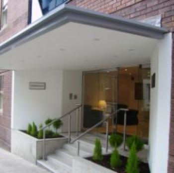 Nottingham Office Space - Exterior