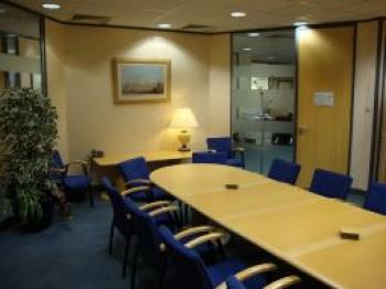 Stylish Conference and Meeting Rooms in Nottingham