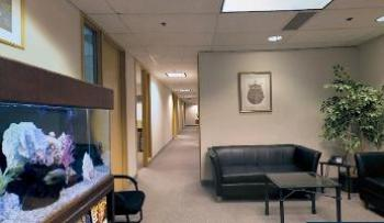 Comfortable Entrance Lobby - Office in Seattle