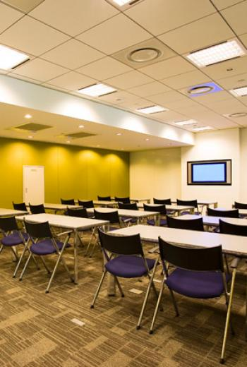 Turnkey Taipei Conference Room