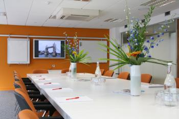 Stylish Conference and Meeting Rooms in London Hammersmith