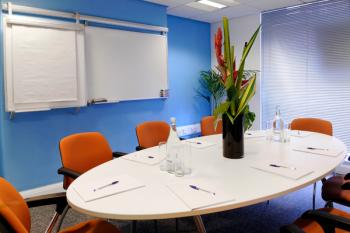 Stylish Conference and Meeting Rooms in London West End