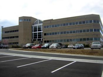 Wilmington  Offices - Building Exterior