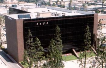 Torrance  Offices - Building Exterior