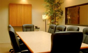 Torrance Office Space - Accommodating Commons Area