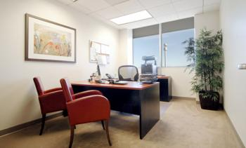 Flexible Office - Wide Variety of Offices Available