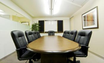 This Panorama City Office Has Nice Board Rooms and Meeting Rooms