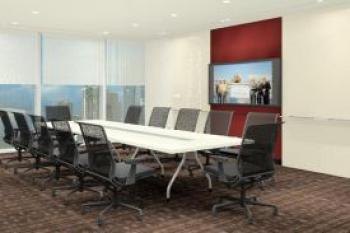 Stylish Conference and Meeting Rooms in Makati City
