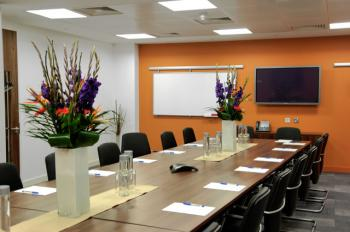 Stylish Conference and Meeting Rooms in London City