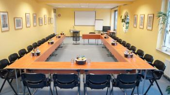 Turnkey Magdeburg Conference Room