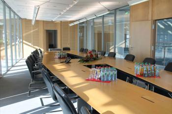 Turnkey Frankfurt am Main Conference Room